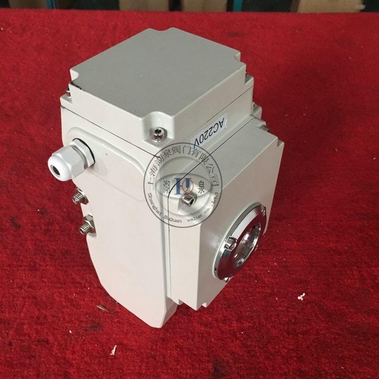 HQ-040精巧型电装 无源触点执行器 生产厂家批发电动执行器