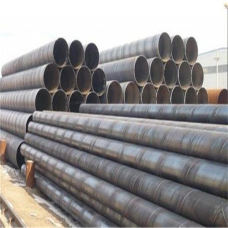 螺旋焊管 大口径螺旋管 可做防腐螺旋管
