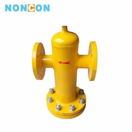 U型过滤器桶型过滤器 柴油汽油液体过滤器 天然气气体过滤器 广州南控