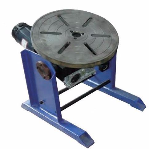 焊接变位机大吨位变位机小型座式变位机