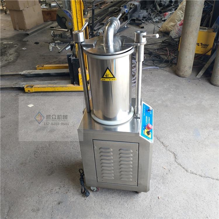 全自动灌肠机 气动 定量扭结灌肠机 香肠 红肠加工设备