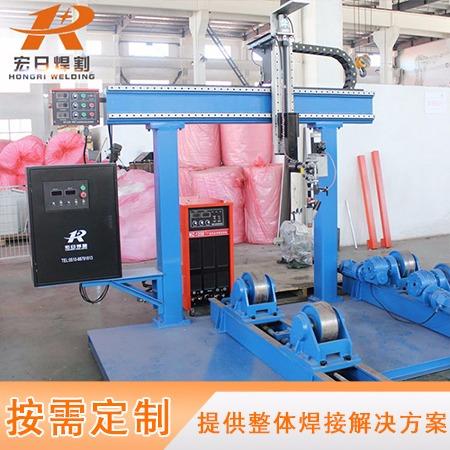 自动堆焊机 无锡厂家现货销售 数控自动焊机非标定制
