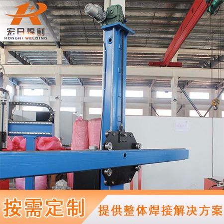 十字操作架厂家直销 焊接专机 重型焊接操作架 焊接设备