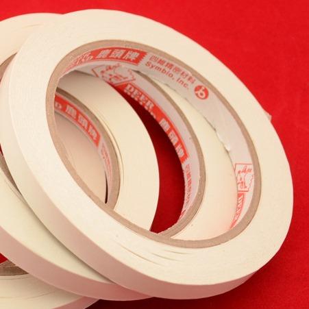 【用途广泛】大量供应双面胶带 CM20A#双面胶带 乳白色双面胶带