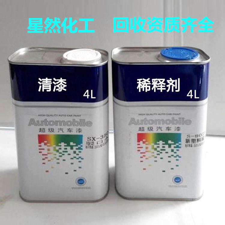 回收氨基树脂