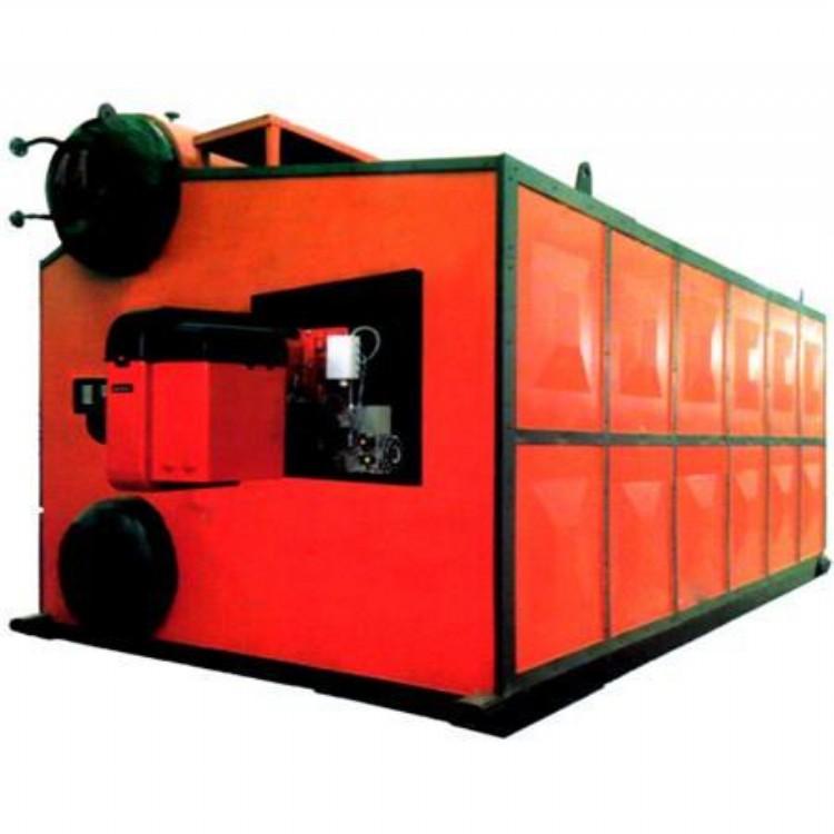 供应6吨燃油蒸汽锅炉 利雅路锅炉 锅炉锅炉