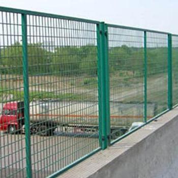 欧卓丝网 桥梁护栏 防撞护栏