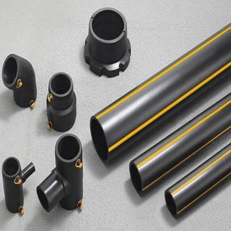 燃气PE管产品展示