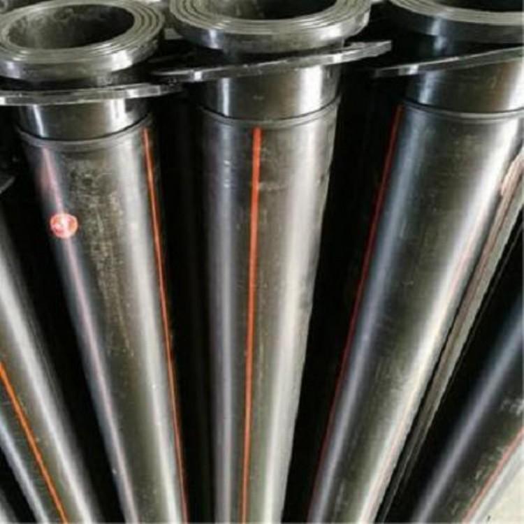 PE安全燃气管道产品介绍连接方式产品