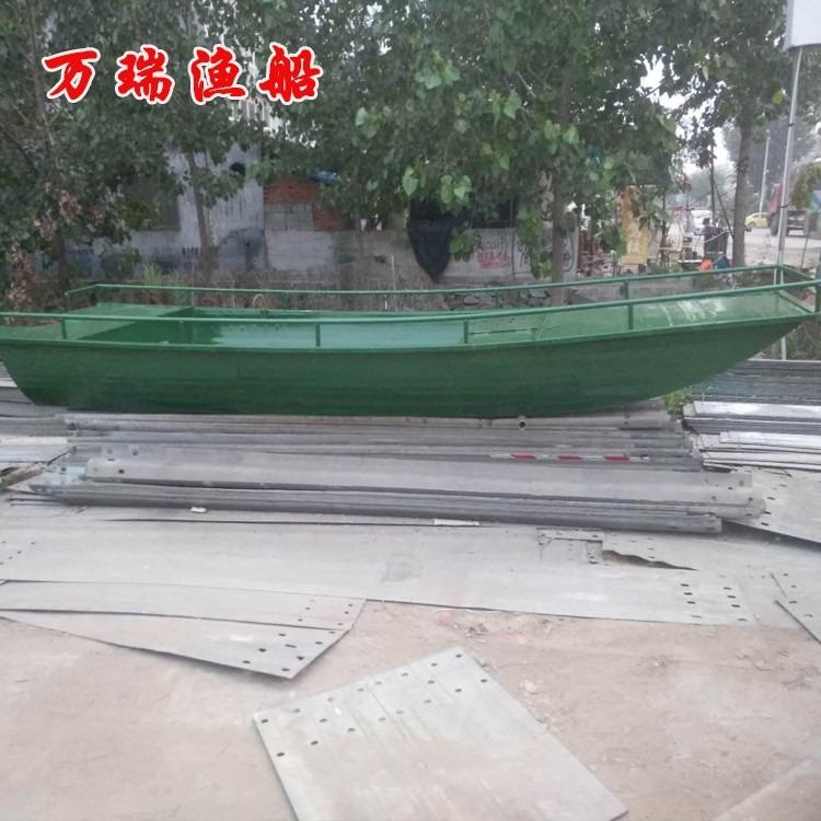 河道清理船  河道清理船  长达几十年的好渔船  使用寿命  值得肯定