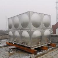 安装周期短,质量有保证的不锈钢水箱生产厂家