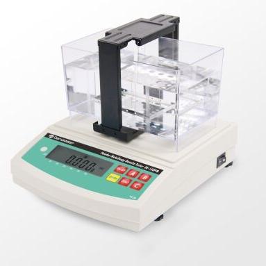 多孔性材料密度测试仪,陶瓷孔隙率测试仪,磁性材料吸水率检测仪