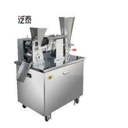 清华同创帮达饺子机的视频世界小的饺子机