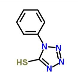 江苏供应商_99% 1-苯基-5-巯基四氮唑_86-93-1 厂家批发 可散卖