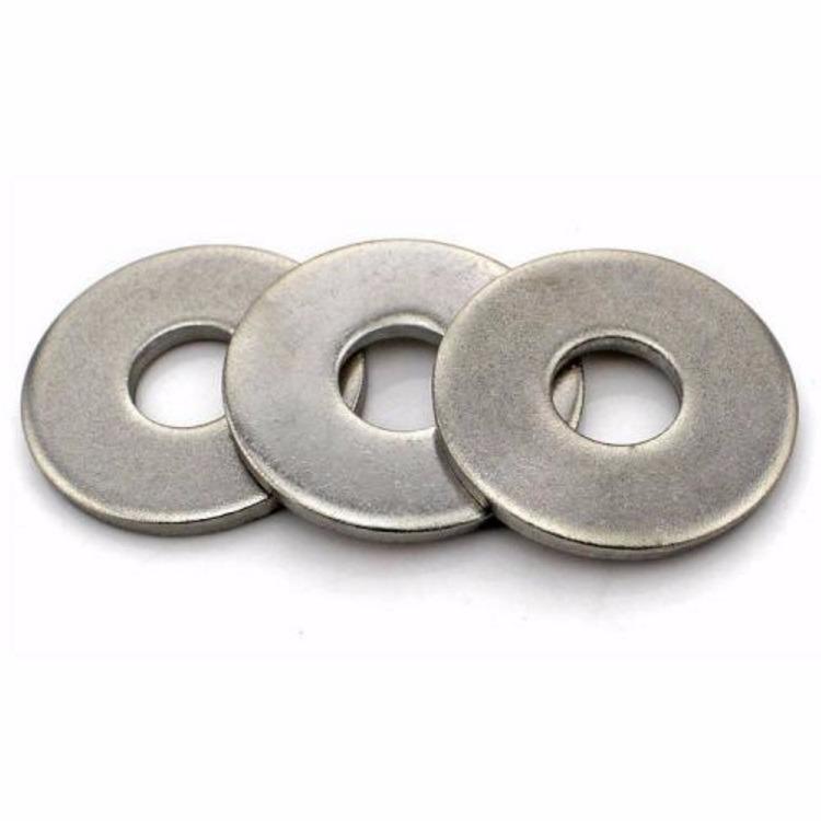 供应不锈钢平垫 批发规格齐全的不锈钢平垫