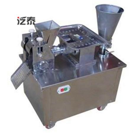 泛泰饺子机生产线万东泛泰机械水饺机