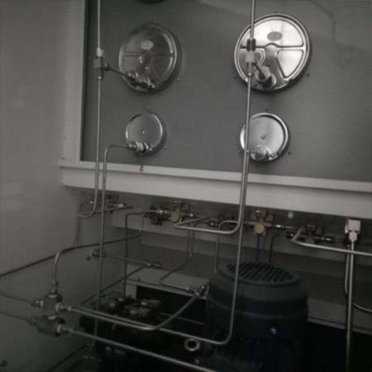 高压安全阀测试台-呼吸阀检验试验机-呼吸阀检验设备-思明特