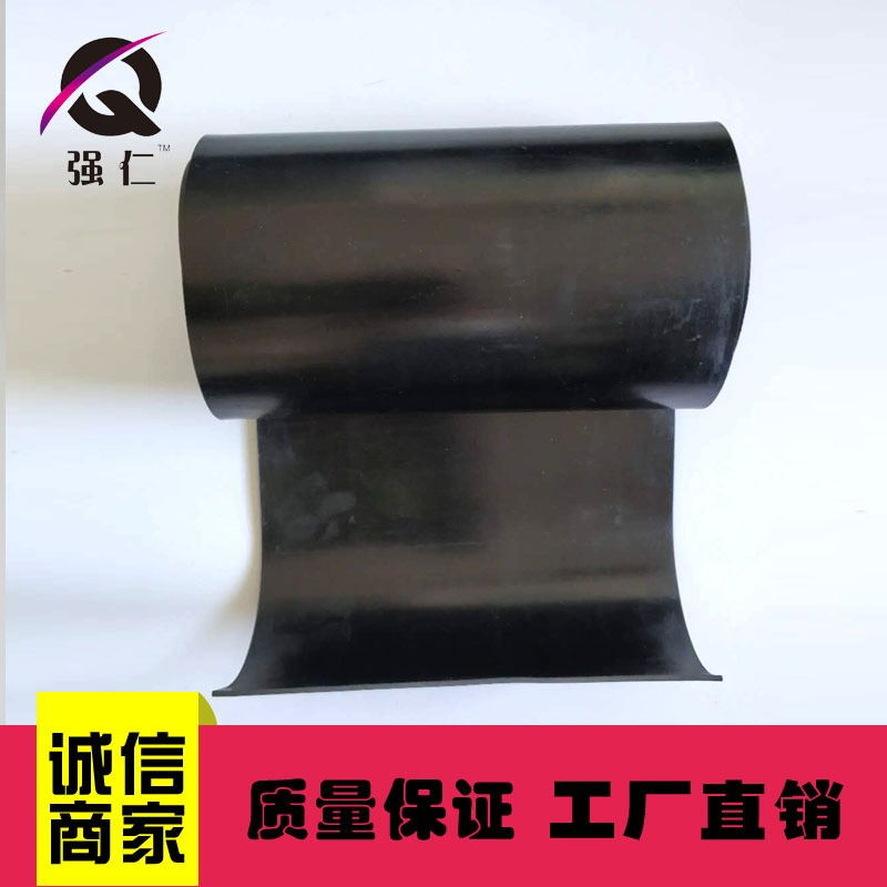 专业生产耐酸碱橡胶板 黑色耐酸碱橡胶板 抗老化耐酸碱橡胶板 橡胶板