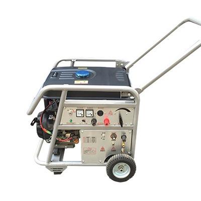 EU250MT 汉萨汽油氩壶焊机价格