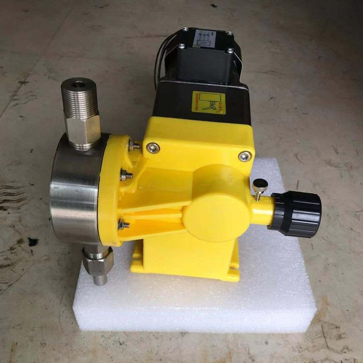 耐腐蚀计量泵生产厂家  耐腐蚀计量泵价格   厂家直销