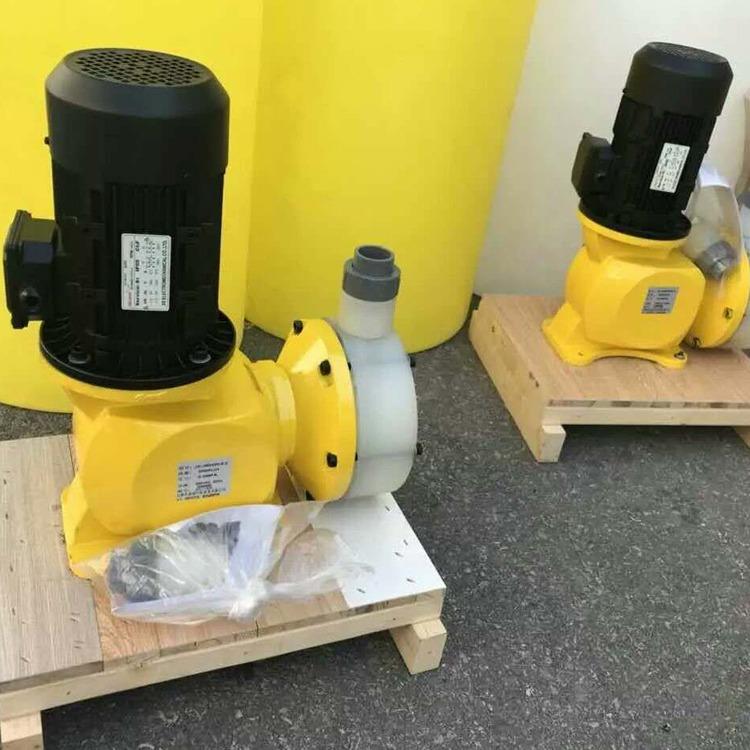 计量泵价格  各种型号的计量泵厂家直销 各种规格计量泵专业定制