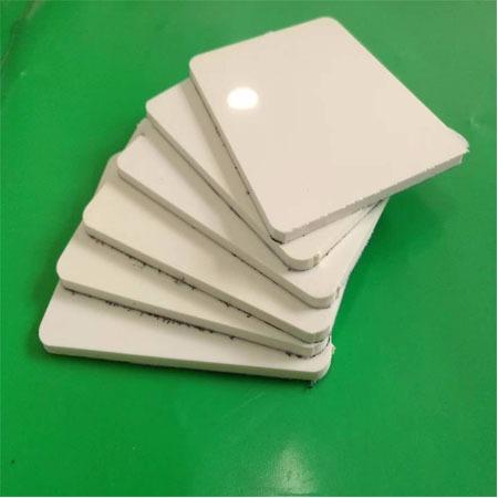 厂家生产聚氯乙烯板 PVC板材 阻燃pvc焊接塑料板