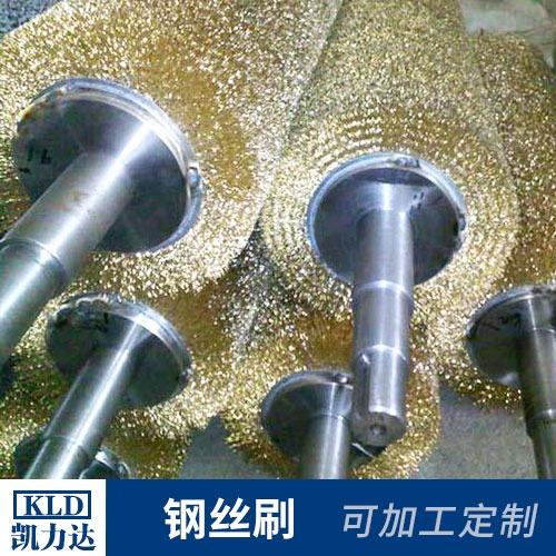 供应弹簧刷,螺旋弹簧刷,钢带缠绕弹簧刷,螺旋辊刷,缠绕刷