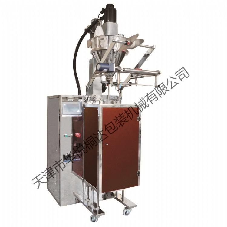 天津厂家DXDF-100H 自动粉剂包装机,自动包装机,自动中药粉包装设备