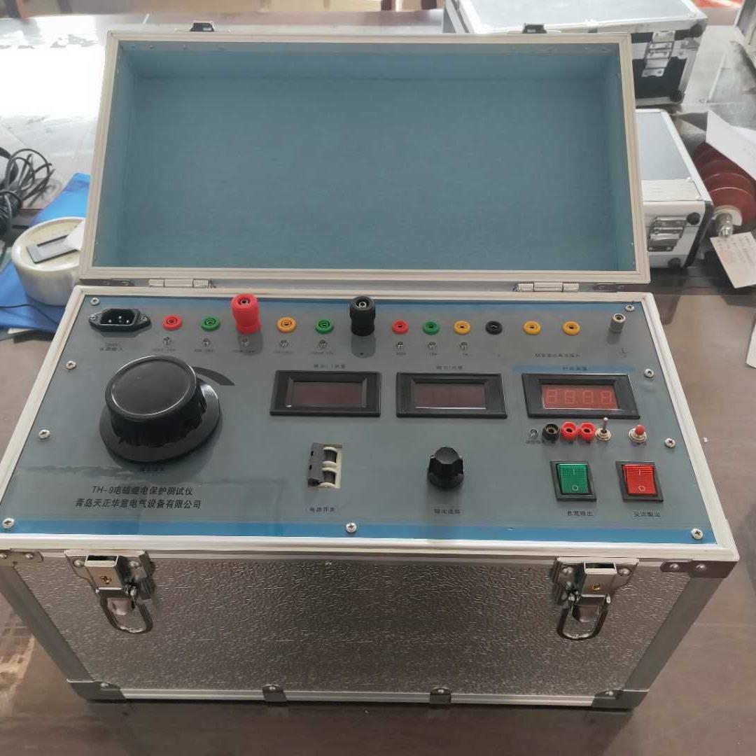 伏安特性变比继电保护测试仪-伏安特性变比测试仪-继电保护伏安特性测试仪
