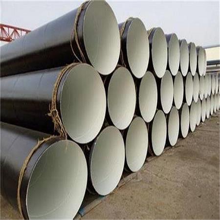 DN600大口径螺旋钢管厂