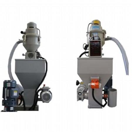 华克莱环保 实地加工 投料机 干粉投加机 干粉投加装置 全自动示踪加药装置