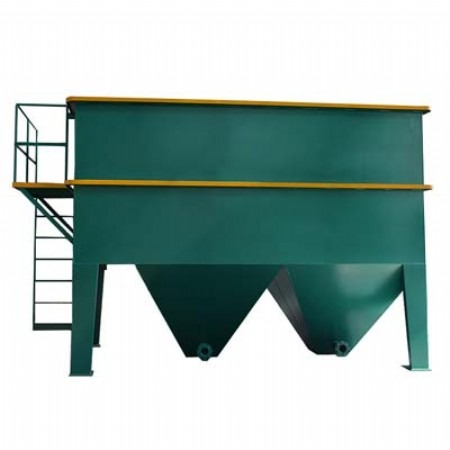 沉淀池 斜管沉淀 一体化设备 斜管沉淀设备