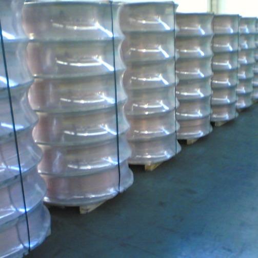 供应缠绕膜 批发机用膜 PE拉伸膜缠绕膜产品保护
