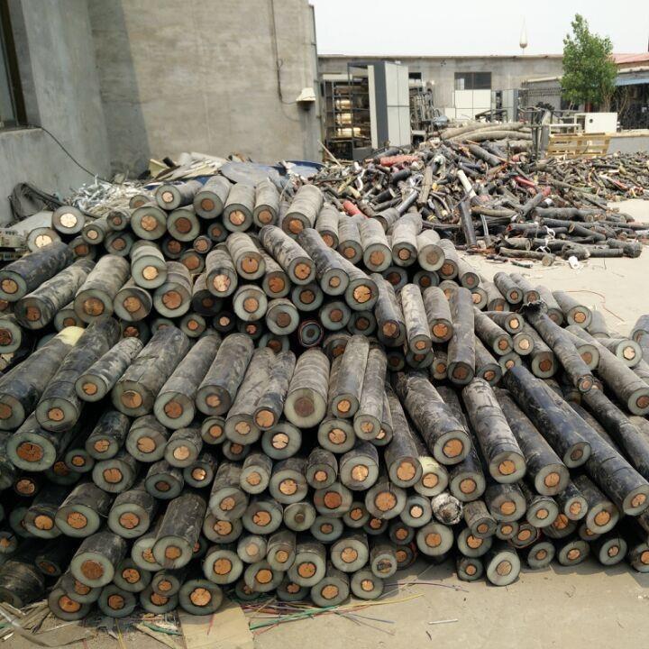 各种型号电缆回收(各种型号电线回收)电缆回收