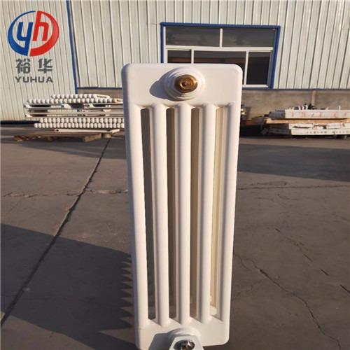 GZ508五柱散热器用钢制还是钢片好