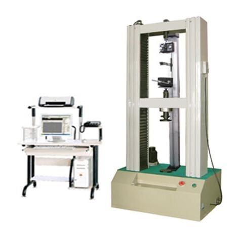 济南凯德仪器 电子万能试验机 WDW-D50、D100 非金属材料万能试验机