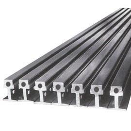 顺驰信誉厂家销售  顺驰 钢体滑线、钢包铝滑触线、钢包铝滑线、钢包铝滑触线厂家