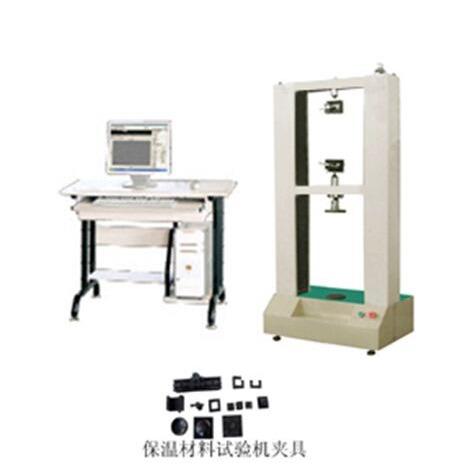 济南凯德仪器  电子万能试验机  保温材料试验机  WDW-10-100KN