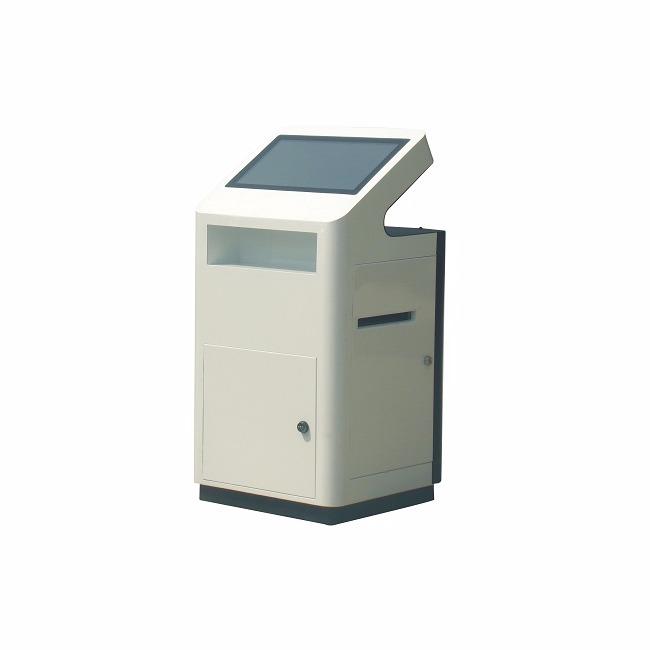 智能自助盖章机,赛德曼FZ360智能盖章机,自助打印
