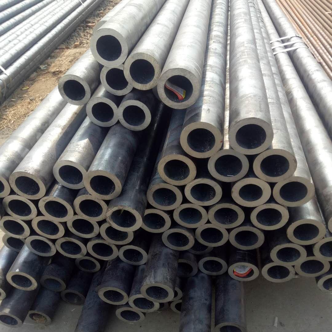 大口径厚壁无缝钢管16mn 薄壁管,现货库存充足