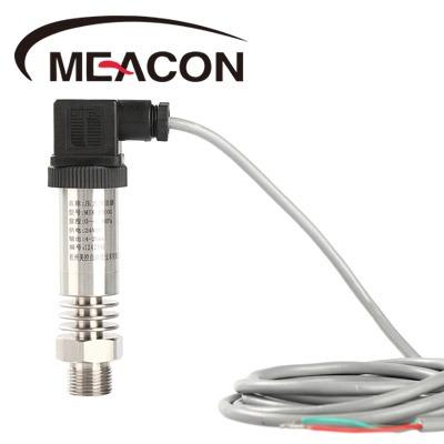 杭州美控高温型 压力变送器 MIK-P300G 测蒸汽/高温油类