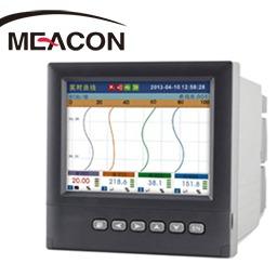 无纸记录仪 RX6000D 1-16路可选 5.6英寸彩屏