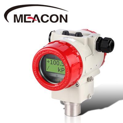 杭州美控MIK-P3000高精度 单晶硅压力变送器/液压/油压/精密型测量专用