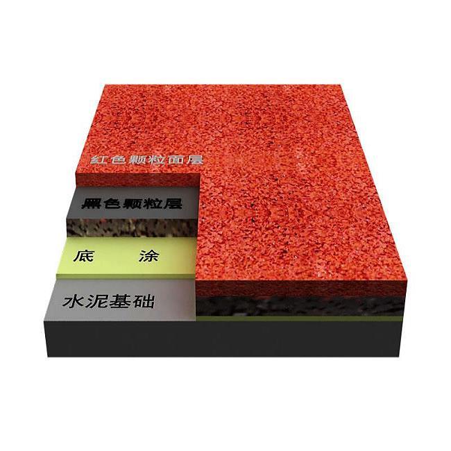 上海EPDM塑胶场地公司批发市场