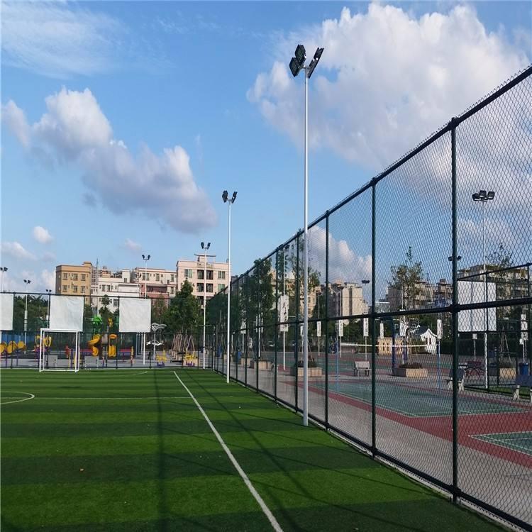 塑胶羽毛球场球场施工EPDM塑胶网球场球场施工批发基地