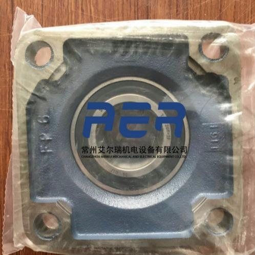 供应SKF带座轴承FY512M外球面轴承座尺寸参数SKF轴承代理商正品现货价格skf进口轴承厂家skf轴承总代理原装正品