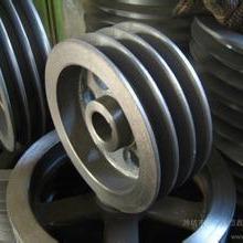 矿用皮带轮 150 齿轮 皮带机配件 同步轮 76牙 皮带铸铁铸铝