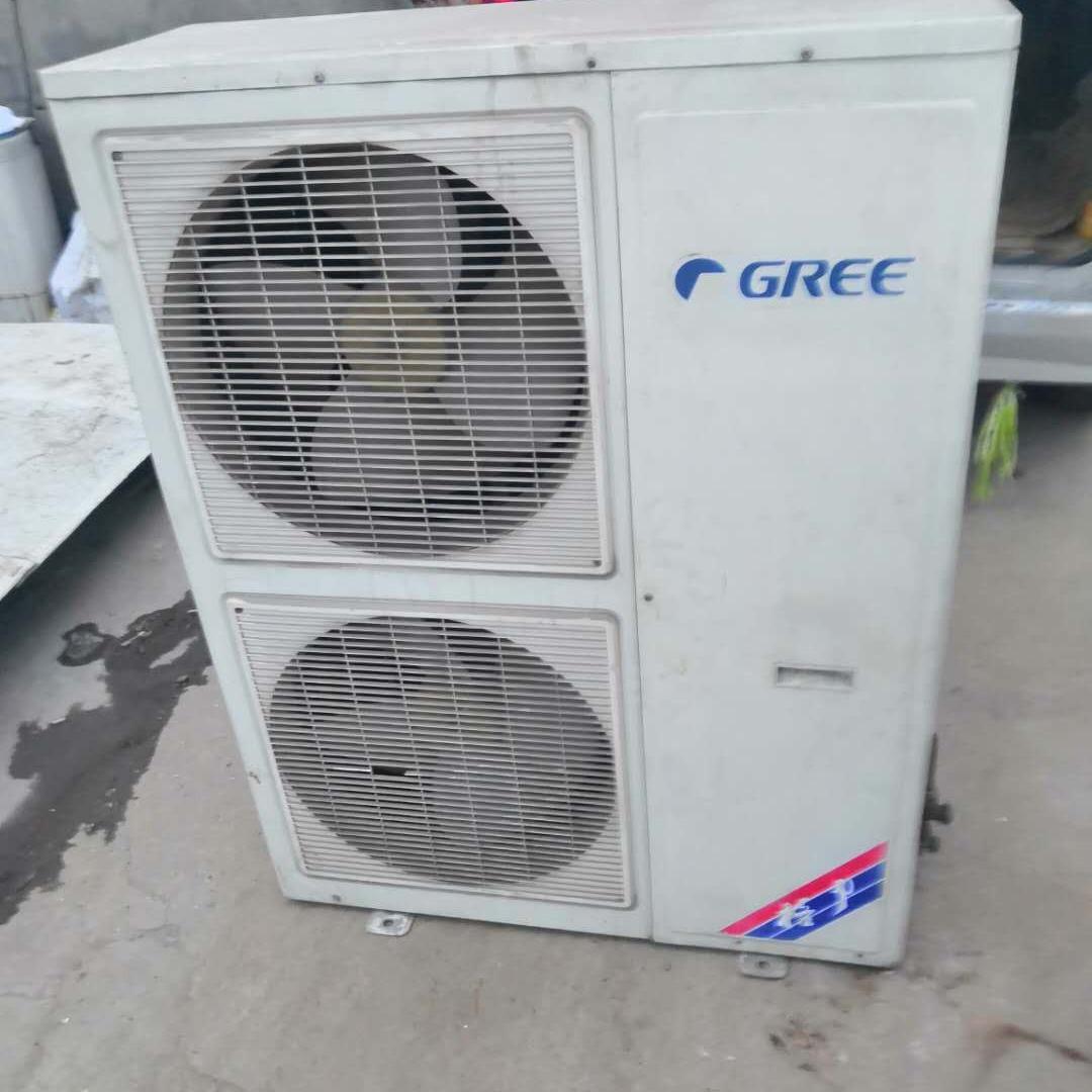 空调上门拆除  报废空调  杭州中央空调回收