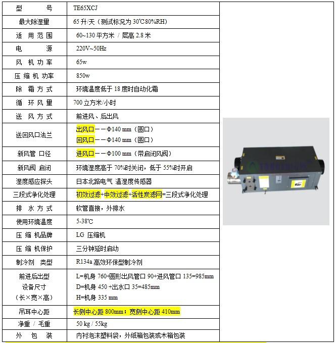 新风除湿净化TE65XCJ技术参数.JPG