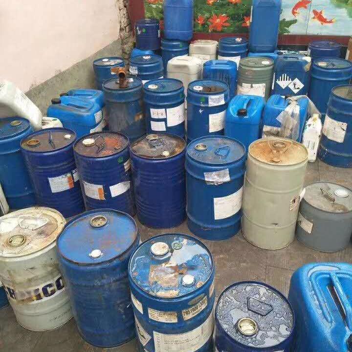 上门回收酚醛树脂回收各种树脂欢迎来电